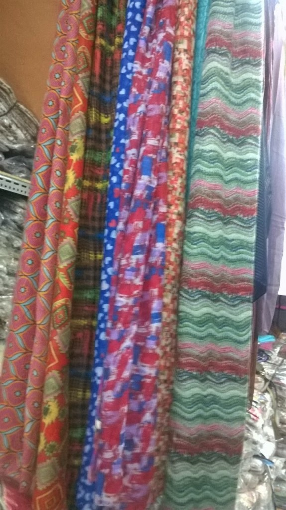 Pashmina Big Paris Murah