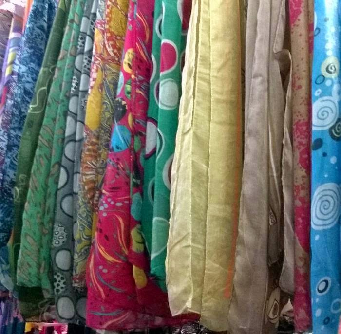 jual Pashmina Big Paris